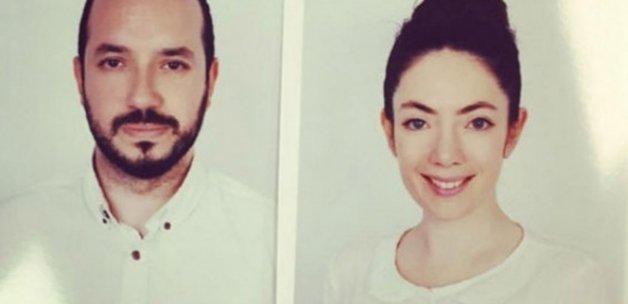 Güzel oyuncu Akasya Asıltürkmen evleniyor