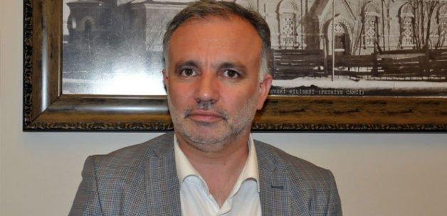 HDP Anayasa Mahkemesi'ne gidiyor