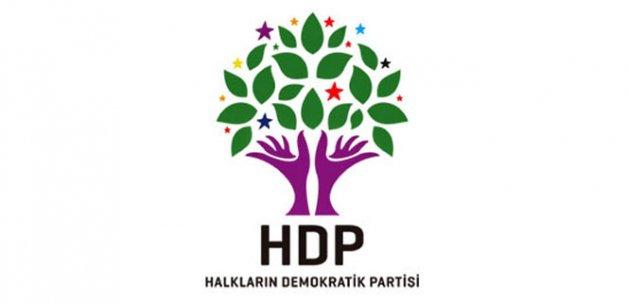 HDP gensoru önergesini çekti