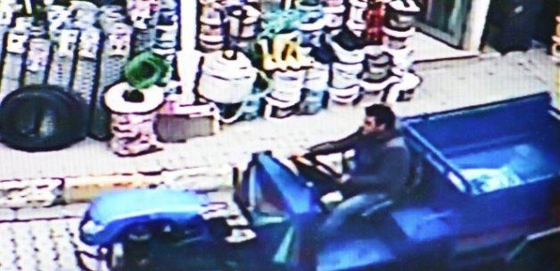Hırsızı bulmak için sosyal medyada sayfa açtı
