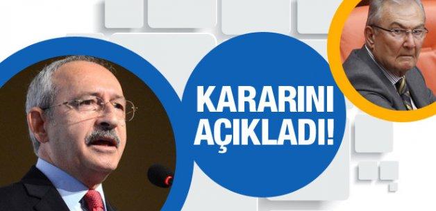 İfadeye çağrılan Kılıçdaroğlu kararını açıkladı!