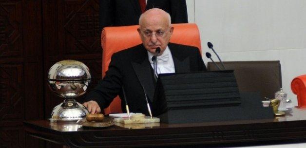 İsmail Kahraman: 'Demokratik hukuk devletinde...'