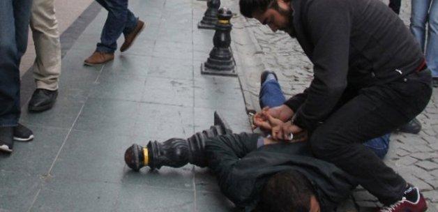 İstanbul Valiliği 1 Mayıs'ın bilançosunu açıkladı
