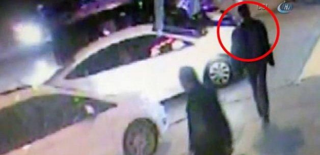 İstanbul'da sokak ortasında cinayet!