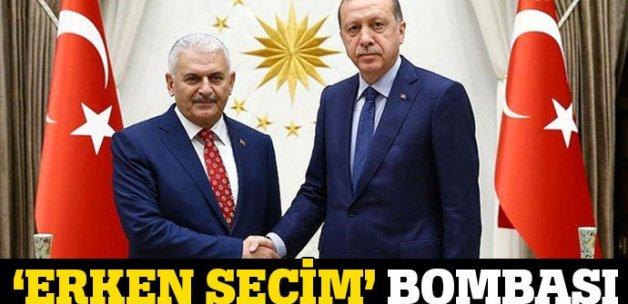 JP Morgan: 'Türkiye'de erken seçim gündeme gelebilir'