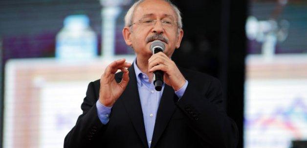 Kılıçdaroğlu: 'Bedel ödemeye hazırız'