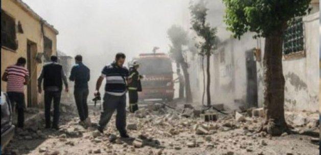 Kilis 15 gün daha 'özel güvenlik bölgesi'
