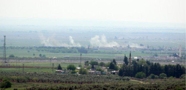 Kilis sınırı özel güvenlik bölgesi ilan edildi
