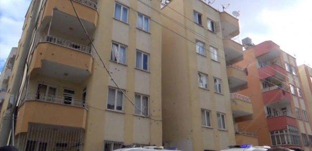 Kilis'e roketli saldırı: 3 yaralı