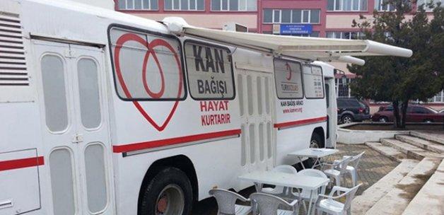 Kimler kan verebilir?