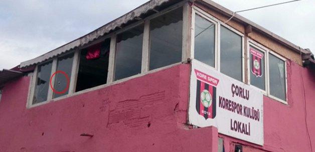 Kulüp başkanı gençlere ateş etti: 2'si ağır, 5 yaralı