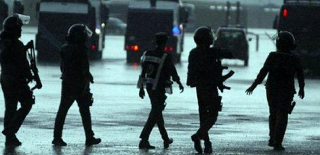 Kutsal topraklarda terör operasyonu: 4 ölü