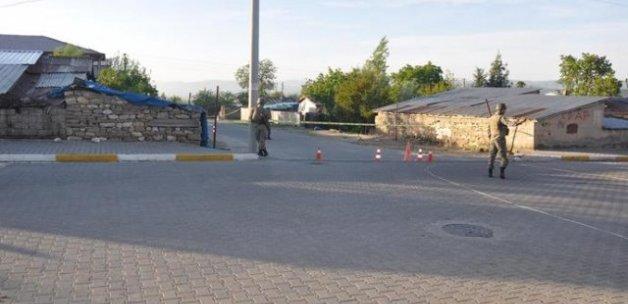 Lice'de 11 köyde sokağa çıkma yasağı ilan edildi