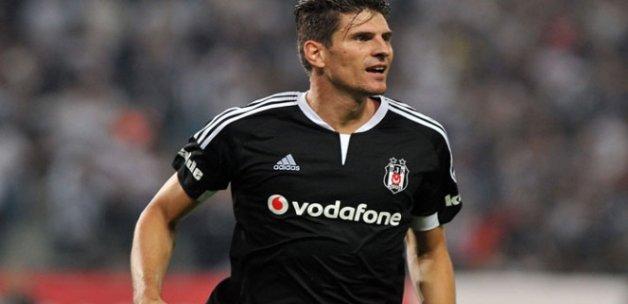 Mario Gomez'den transfer iddialarına yanıt