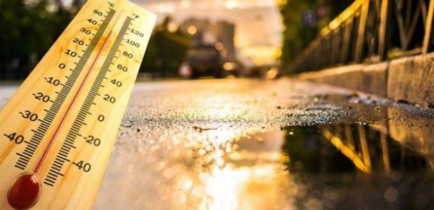 Meteoroloji uyardı, rekor kırılabilir!