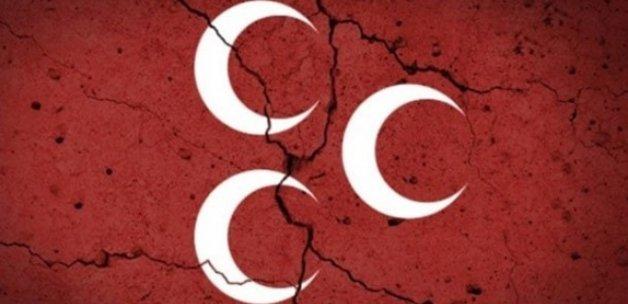 MHP'den 'AYM' açıklaması