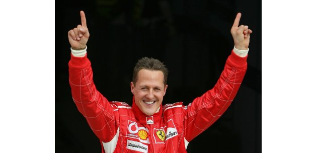 Michael Schumacher'den bir kötü haber daha