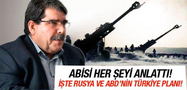 Müslim'in abisi açıkladı! İşte ABD ve Rusya'nın Türkiye amacı