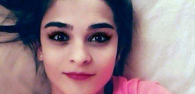 Necla Sağlam'ın katiline ağırlaştırılmış müebbet hapis!