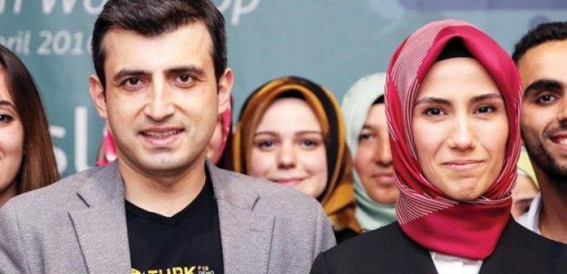 Nikah şahidi Başbakan Davutoğlu!