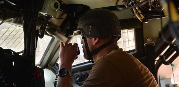 Nusaybin'deki teröristlere bu anons yapılıyor!