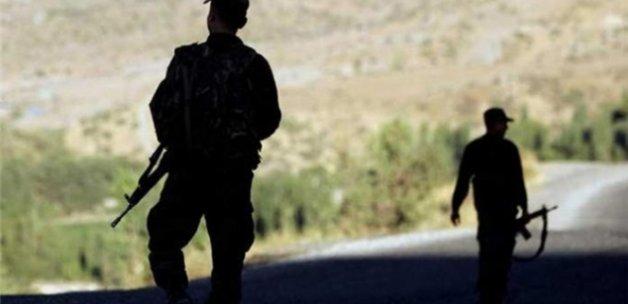 O ilde bazı bölgeler özel güvenlik bölgesi ilan edildi