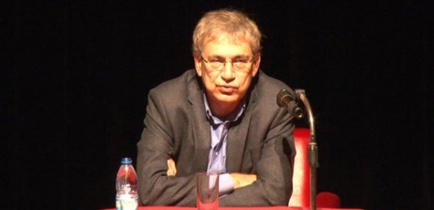 Orhan Pamuk Türkiye'yi şikayet etti