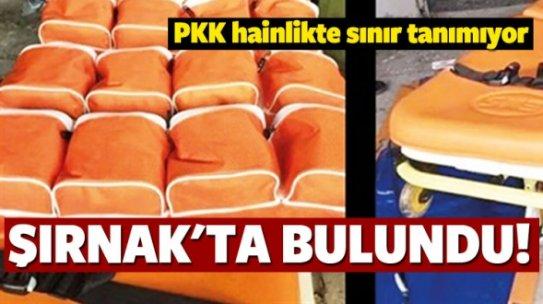 PKK hainlikte sınır tanımıyor!
