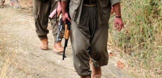 PKK kaçırdığı muhtarı diri diri yaktı!