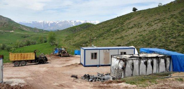 PKK tarafından kaçırılan 3 işçi serbest bırakıldı