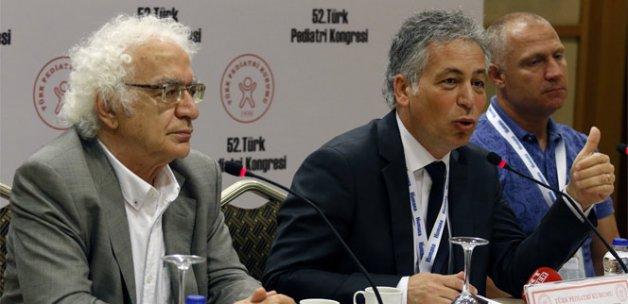 Prof. Dr. Mehmet Vural'dan çapıcı aşı açıklaması