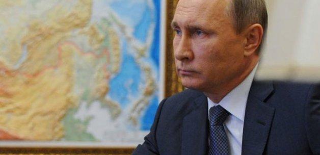 Putin'den İstanbul açıklaması! Bu yüzden gelmiyor