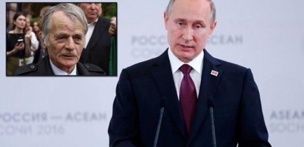 Putin'in sonu Hitler gibi olacak