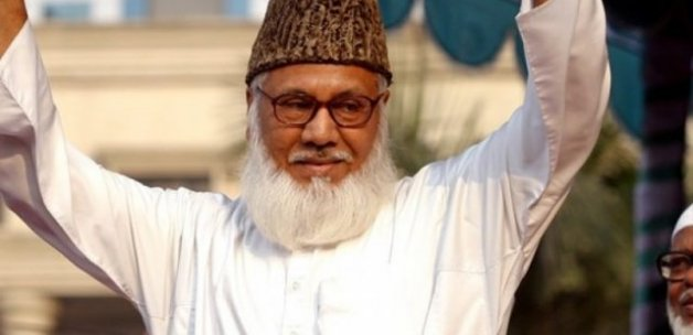 Ramazan Nizami idam edildi