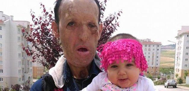 Recep Sert kızıyla çektirdiği fotoğrafı paylaştı
