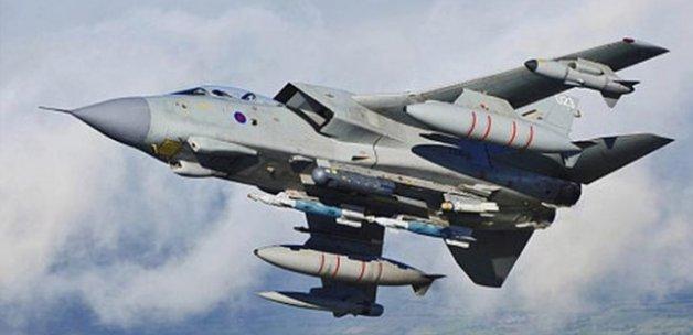 Rusya NATO'nun yerleştiği Baltık'ı yine sınadı, İngiliz jetleri önledi