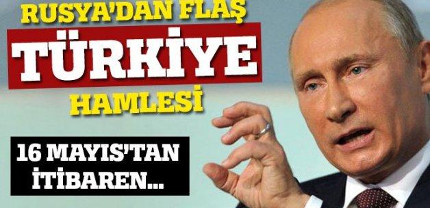 Rusya, Türkiye'den marul ithalatını durduracak