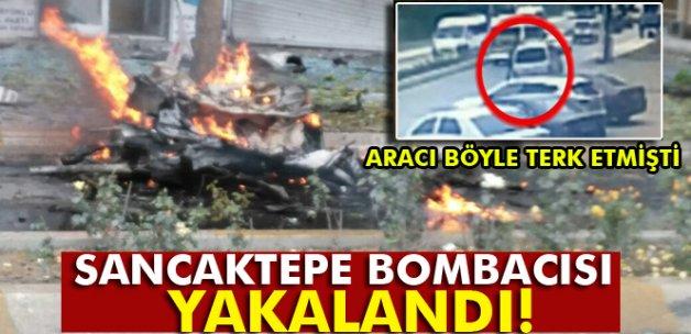Sancaktepe'deki bombalı saldırıyla ilgili flaş gelişme!