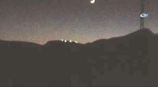 Şemdinli'de askeri bölgeye saldırı