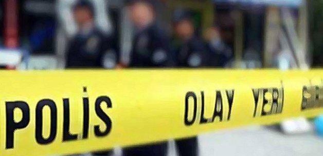 Sındırgı Çaygören Barajı'nda ceset bulundu