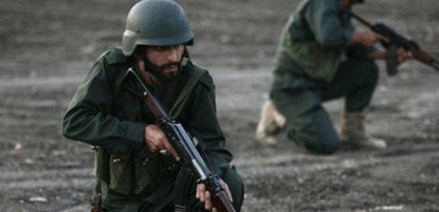 Sınır'da tehlikeli gerginlik: 10 İran askeri öldü!