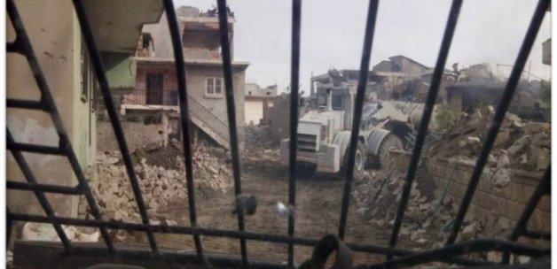 Şırnak'ta tuzaklamalar bir bir imha ediliyor