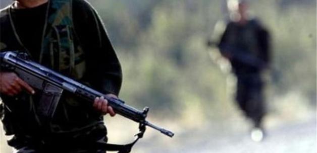 Teröristlerle sıcak temas sağlandı