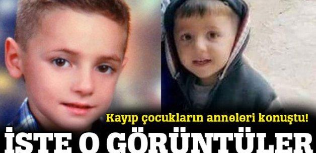 Tokat'taki kayıp çocuklardan 139 gündür haber yok!