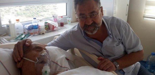Tolga Çandar'ın acı günü