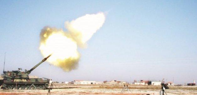 TSK'dan flaş açıklama: 1172 IŞİD'li öldürüldü!