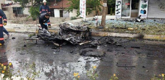 TSK'dan İstanbul'daki saldırı ile ilgili açıklama