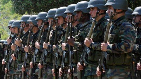 TSK duyurdu: 34 terörist öldürüldü!