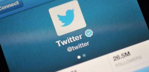 Twitter'dan 140 karakter devrimi!
