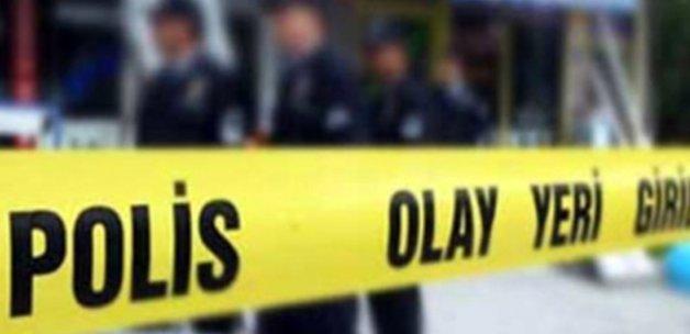 Van'da polis aracına roketli saldırı